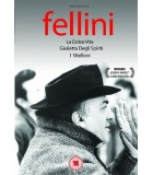 Three Films From Fellini (3 DVD)