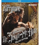 Dr. Jekyll and Mr. Hyde (1920) Blu-ray