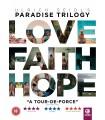 Ulrich Seidl - Paradise Trilogy (3 DVD)