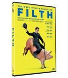 Filth (2013) DVD