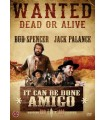 It Can Be Done Amigo (1972) DVD